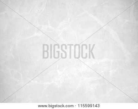 Marble texture - abstract grey background in soft grunge style
