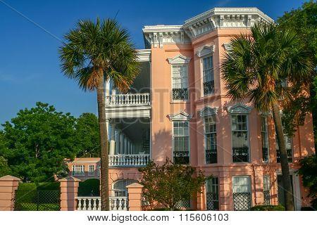 Charleston, South Carolina - Beautiful Home