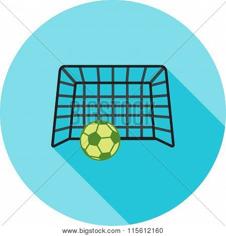 Goal , Game