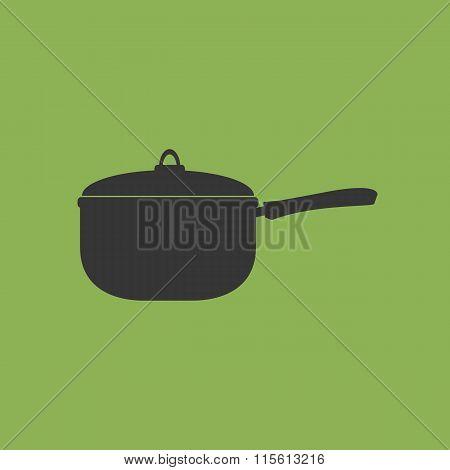 Cookware Pan Pot Lid