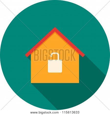 Unlocked House
