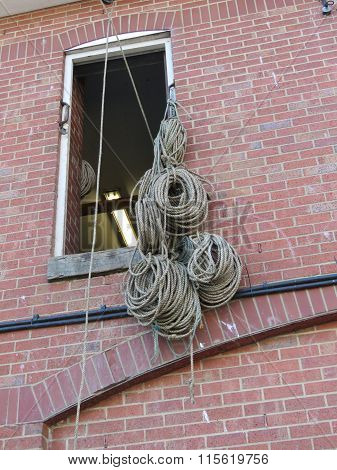 Coils of Rope