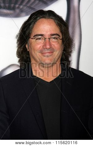 LOS ANGELES - JAN 23:  Brad Silberling at the 47th NAACP Image Awards Nominees Luncheon at the Beverly Hilton Hotel on January 23, 2016 in Beverly Hills, CA
