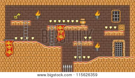 Game Tileset 51