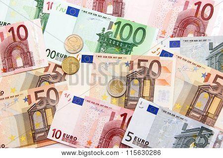 Money Euro.