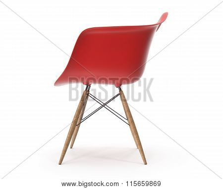 Pascal Plastic Chair
