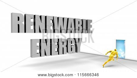 Renewable Energy as a Fast Track Direct Express Path