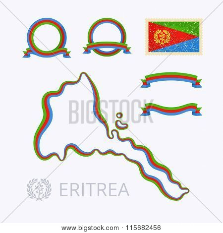Colors Of Eritrea