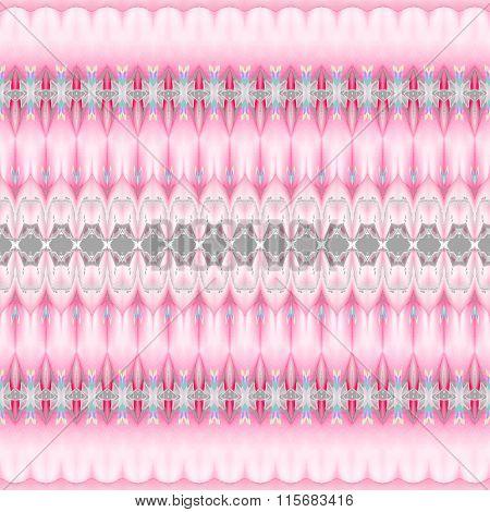 Seamless pattern pink violet blue gray