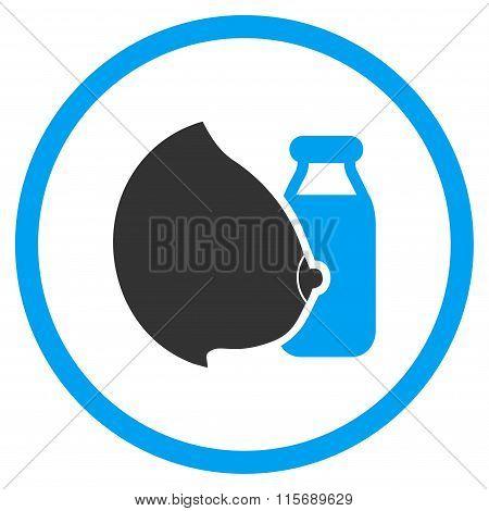 Mother Milk Icon