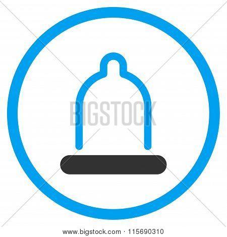 Contraception Flat Icon