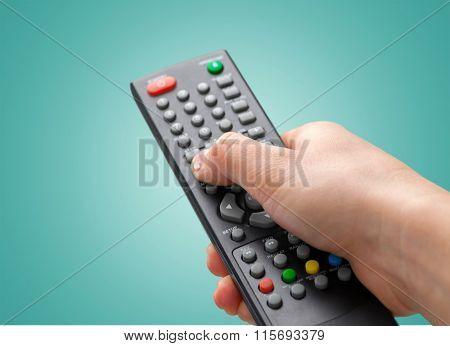 Remote Control.