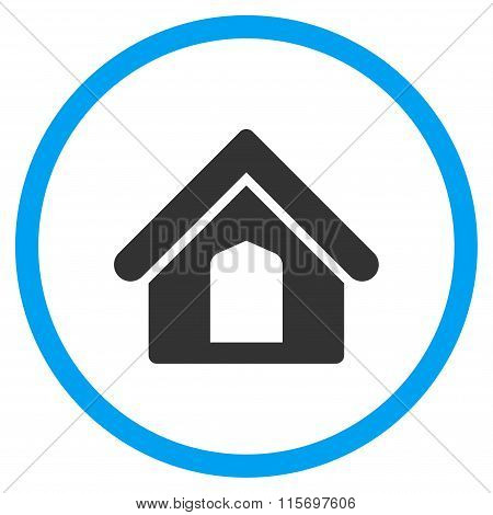 Home Rounded Icon