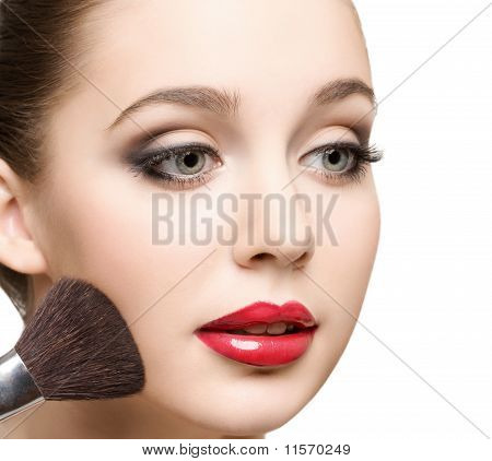 Beauty Close-up