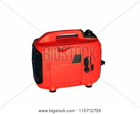 Inverter Digital Power Plant