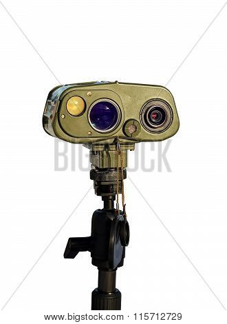 Army Optical Device