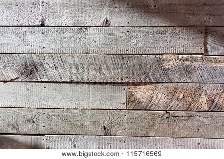 Rough Wood Wall Wide