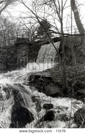 Belmont Falls 2