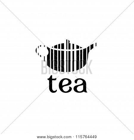 Barcode Tea Concept