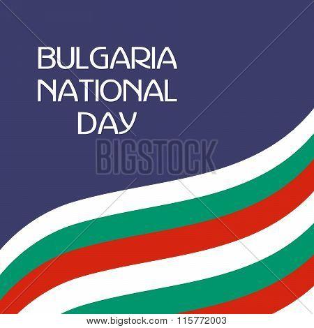 Bulgaria National Day
