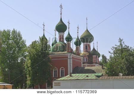 Vladimir Cathedral