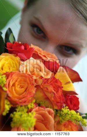 Bridal Eyes