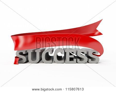 Illustration Of Success, Luck, Achievement