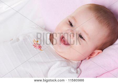 Las endechas del bebé