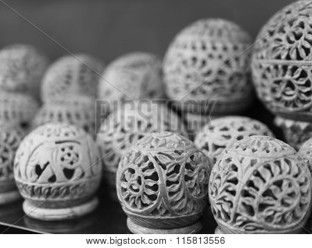 Marble Carving In India