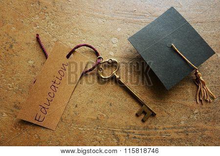 Graduation Key To Success