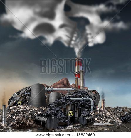 Toxic Smoke
