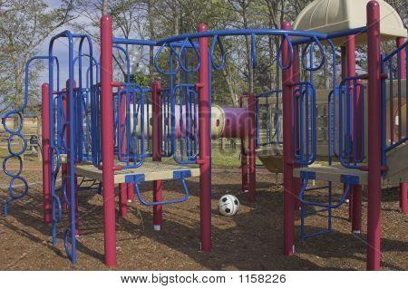 Playground Equipment Junglejim