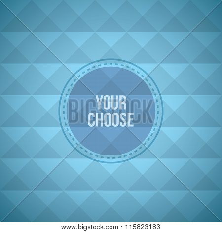 Background-blue-make-choice
