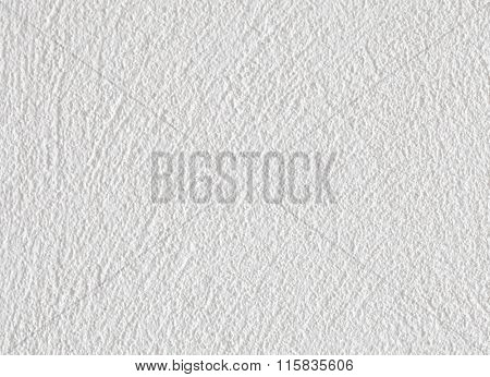 structured white wall