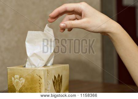 Tissue Grab