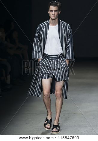Concept Korea - Spring/summer 2016 Collection
