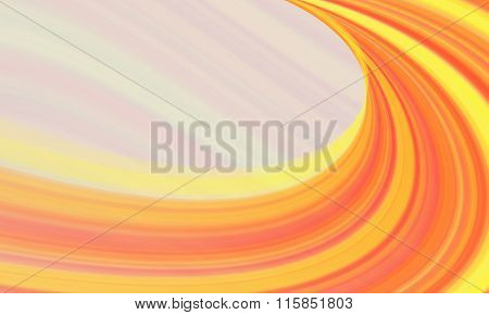 Abstract background, Beautiful Red and Yellow  pattern backgroun