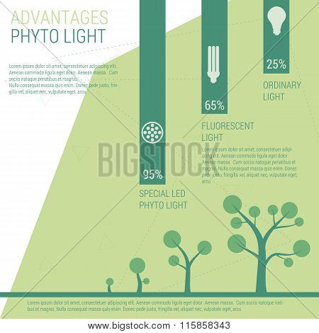 Advantages Of Phyto Light