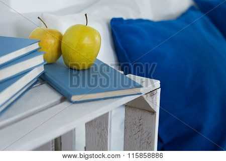Healthy Apple For Healthy Sleep