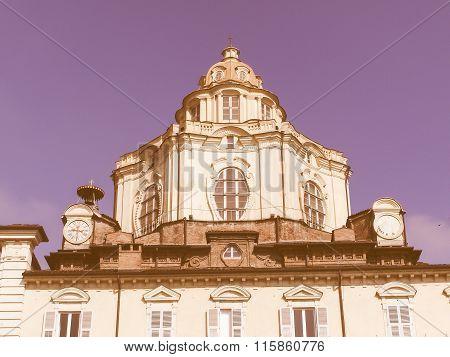 San Lorenzo Torino Vintage