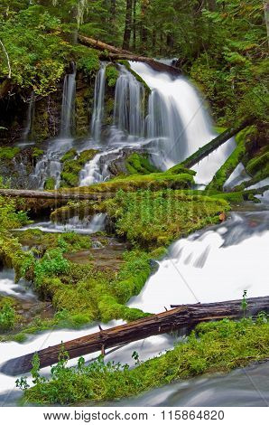 Big River Falls