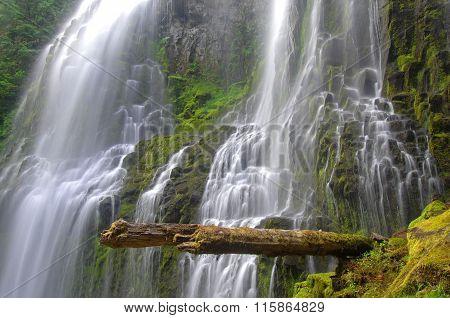 Proxy River Falls