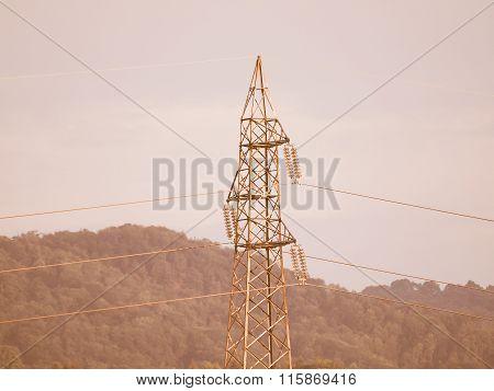 Transmission Line Vintage