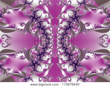 Fabulous Abstract Background. You Can Use It For Invitations, Notebook Covers, Phone Case, Postcards