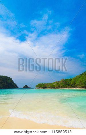 Vacation Retreat Idyllic Place