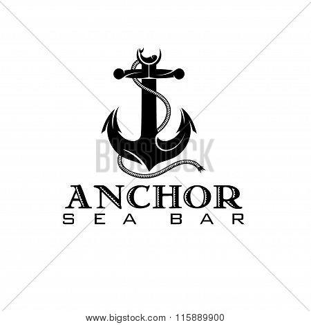 Anchor Sea Bar Concept