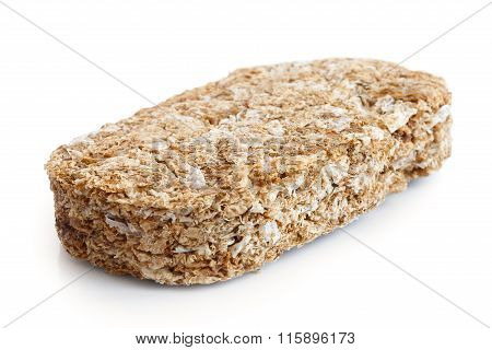 Whole Wheat Breakfast Biscuit.