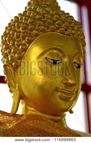 Siddharta  The Temple Bangkok  Abstract Cross       Palaces