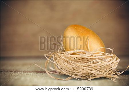 Golden Egg.