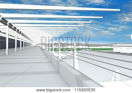Terminal Outlook
